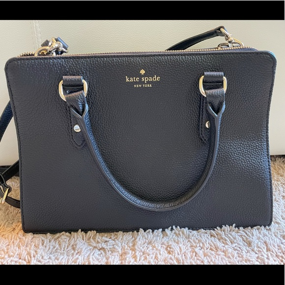 Kate Spade mulberry street lise purse
